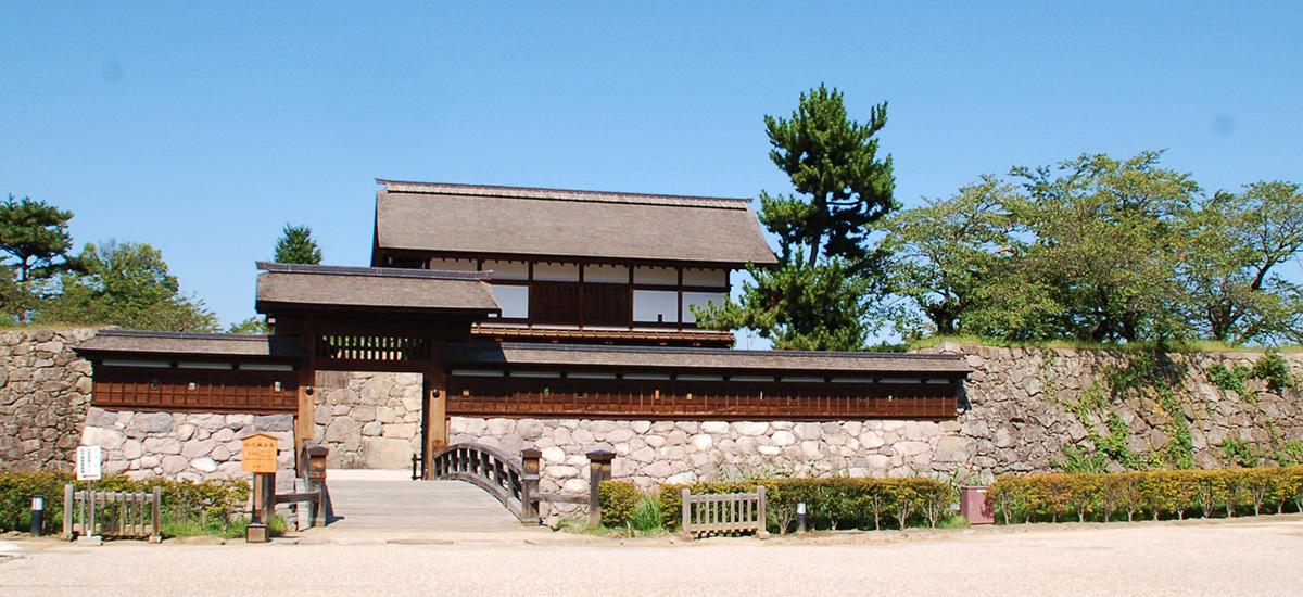 真田幸村のふるさとと城下町松代周遊1日コースのイメージ画像