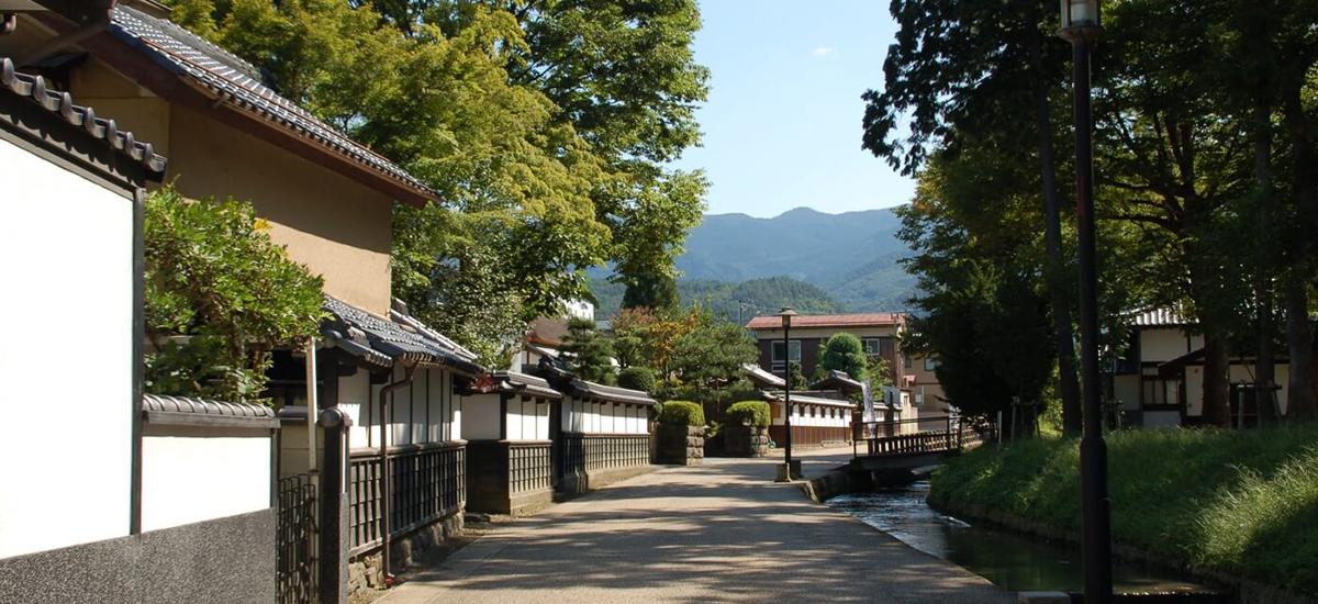 川中島古戦場と松代大本営跡 ・城下町周遊一日コースのイメージ画像